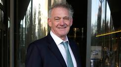Peter Casey. Photo: Damien Eagers / INM