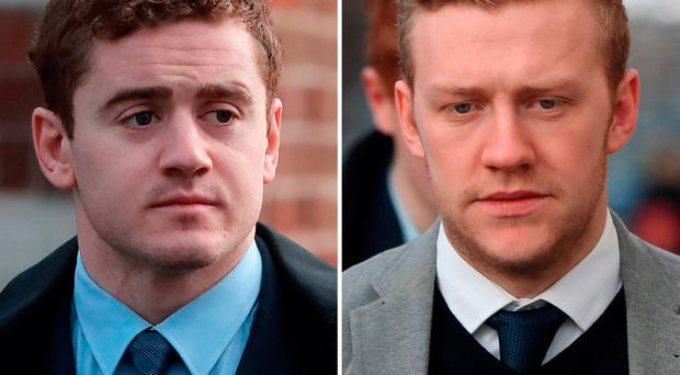 IRFU tackles fallout from Belfast rape trial