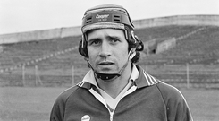 There are many who remain convinced that if Enright hadn't been forced off with an injury in the 1981 replay, Limerick would have dethroned Galway and set themselves up for an All-Ireland final clash with Offaly. Photo by Ray McManus/Sportsfile