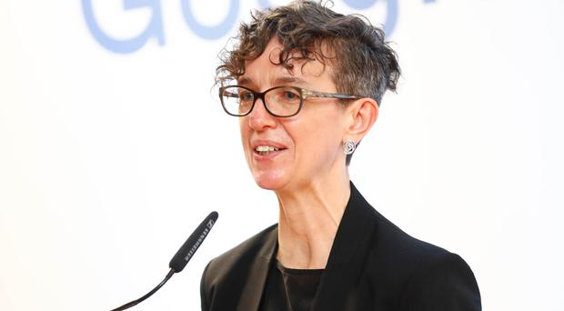 We must do better on sex harassment, says Google Ireland chief