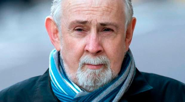 Former IRA man John Downey was arrested by Garda in Donegal on Monday