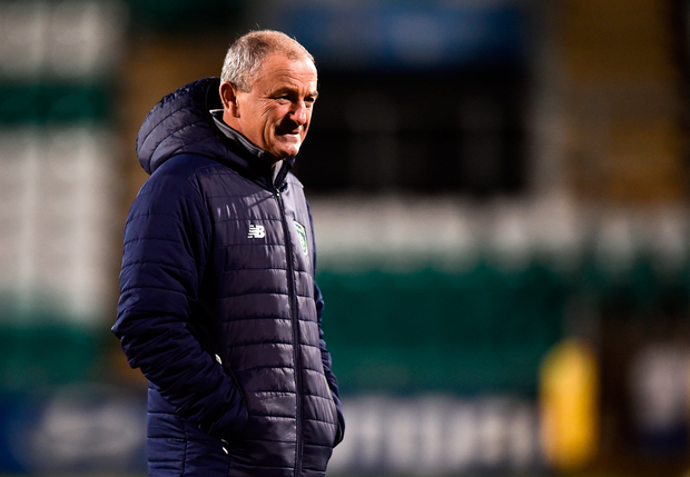 Noel King has left his U21 role