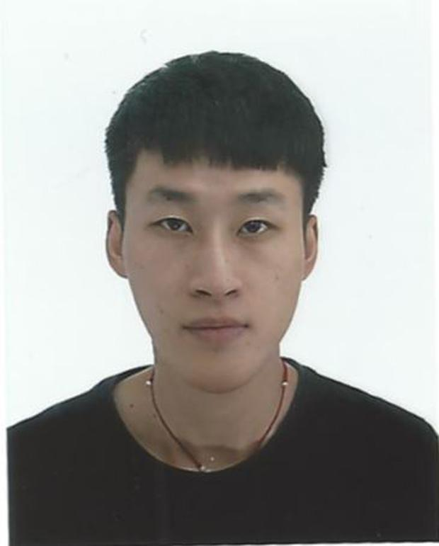 Gardaí are seeking help tracing  Zi Cheng Zheng, who is missing since 5 November.