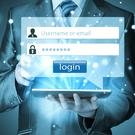 Sign-up: The new-look site will ask you to register an account without having to enter a password right away and will offer you the chance to use the system with the least amount of work. Stock image
