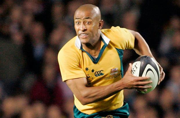 George Gregan: You have got to have the capacity to play beyond the 80 minutes to beat New Zealand. Photo: Jeff Brass/Getty Images