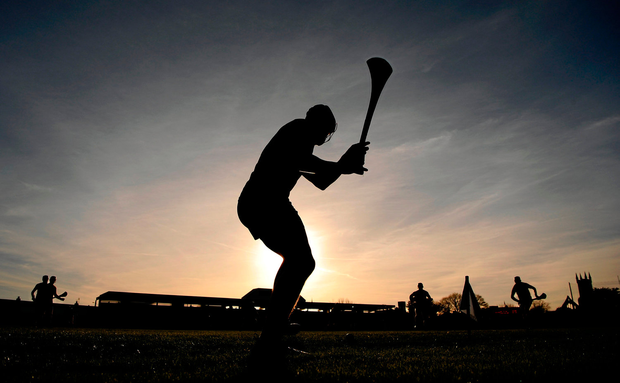 Four counties – Armagh, Laois, Waterford and Wexford – are to have one home league game moved to a neutral venue next year after being found to have broken the training regulations before the start of this season's championship. Stock photo: Sportsfile