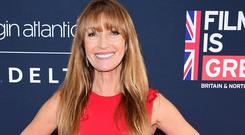 Jane Seymour (Ian West/PA)