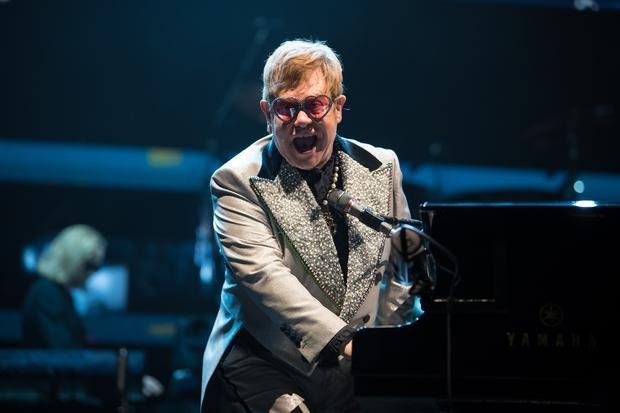 Sir Elton John to bring last-ever live tour to Aberdeen