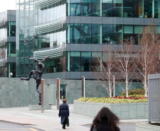 Social media giant denies its Dublin expansion was influenced by