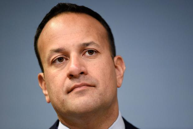 Comments: Leo Varadkar sparked a row over Christmas leave. Photo: REUTERS