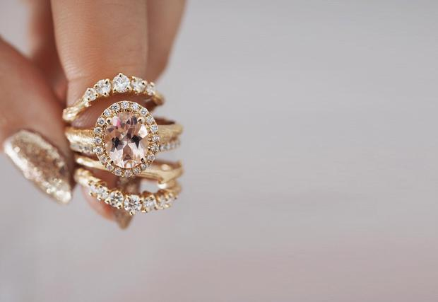 33ccf8860 On the hunt for an alternative engagement ring? Ten Irish jewellery ...