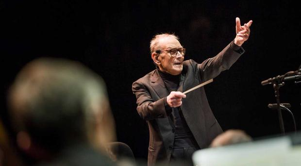 Ennio Morricone turns 90 today - and has just announced a return to the 3Arena