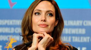 Had test: Hollywood star Angelina Jolie had a double mastectomy after having the breast cancer family gene test. Photo: Reuters