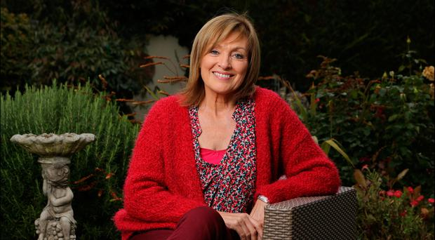 RTE presenter Mary Kennedy. Picture: David Conachy
