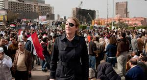 Author Lindsey Hilsum expertly places Marie Colvin's life in context in 'In Extremis'