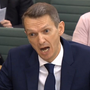 Bank of England chief economist Andy Haldane (PA)