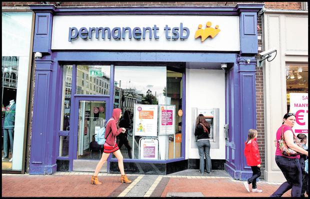 Permanent TSB still has €2.9bn of non-performing loans on its books