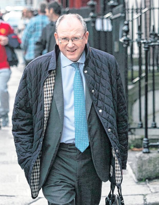 PTSB CEO Jeremy Masding helped clear up some of the uncertainty surrounding the bank when he was appointed in 2012, but he still has work to do if the lender is to secure its future