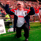 Paddy was renowned for his meticulous approach to everything he did. Picture credit; Ray McManus/Sportsfile