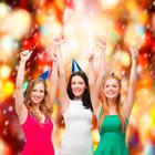 Join in the party plan and get yourself seasonal ready - and the good news is you don't have to give up alcohol