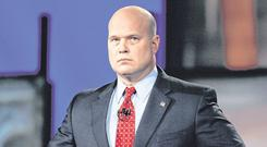 Acting attorney general Matthew Whitaker. Photo: AP/Charlie Neibergall