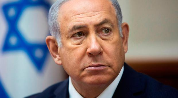 Netanyahu defends the transfer of $15m to Hamas militants