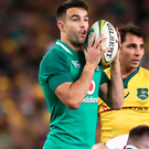 Conor Murray. Photo by Matt King/Getty Images