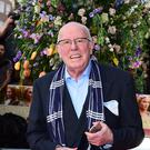 Richard Wilson: I'm too old to reprise Victor Meldrew role on stage (Ian West/PA)