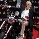 Stan Lee (AP Photo/Matt Sayles, File)