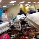 Recovery: Patients waiting on trolleys at Beaumont Hospital came down from 8,065 to 3,609