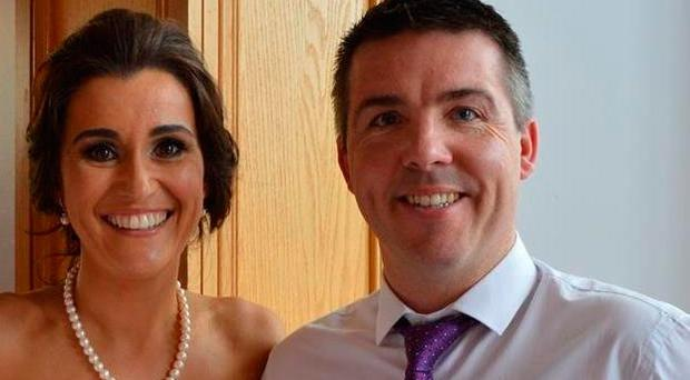 'Devastating cancer diagnosis means I must say goodbye to a husband and father'