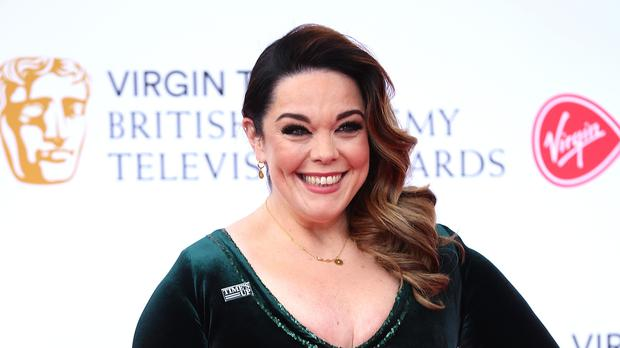Lisa Riley to return to Emmerdale as Mandy Dingle (Isabel Infantes/PA)