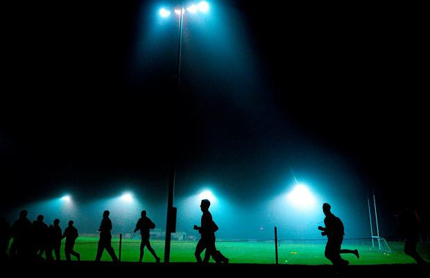 The rules around inter-county training camps have left everyone in the dark. Photo: David Maher/SPORTSFILE