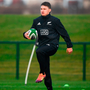 New Zealand's Beauden Barrett. Photo: Sportsfile