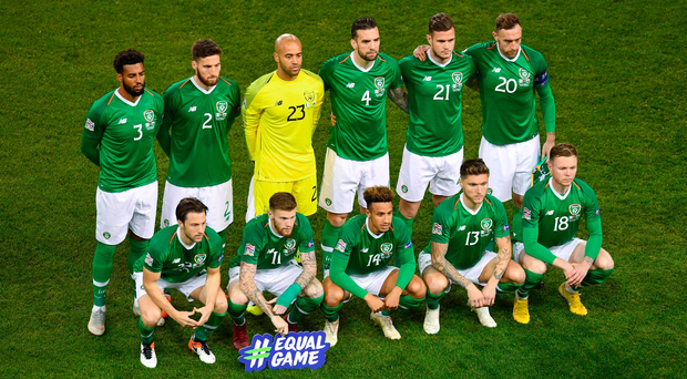 John Aldridge: Players - not politics - the big issue ahead of this Northern Ireland clash