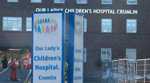 Couple sued Our Lady's hospital in Dublin