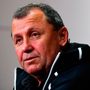 New Zealand assistant coach Ian Foster. Photo: Sportsfile