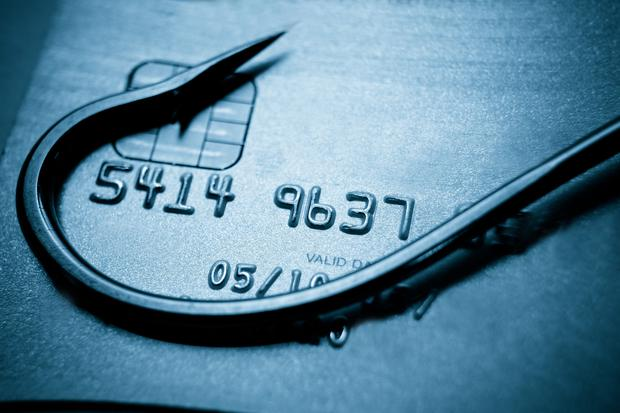 Fraud Awareness Week is focusing on financial fraud prevention for SMEs. Stock image