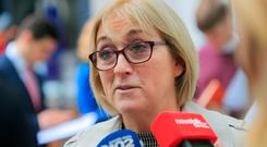 Moyagh Murdock: RSA chief welcomed the clampdown on uninsured drivers