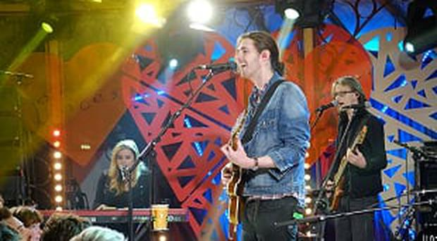 Hozier announces release date and tracklist for new album 'Wasteland Baby!'