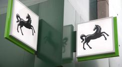 Lloyds Banking has settled with an ex-employee who accused former bosses of concealing a massive fraud at its HBOS Reading unit, prior to a record-breaking cash call needed to keep the combined group afloat in 2009. (Yui Mok/PA)