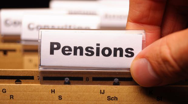 Deficits in traditional company pension plans rise to €1.6bn