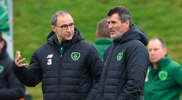 No excuses - Ireland have to perform in local derby