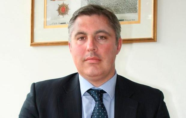 Aidan Flynn, general manager of the Freight Transport Association Ireland