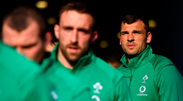 Brendan Fanning: 'Schmidt's second row decision like battening down the hatches when forecast is for sunshine'