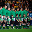 'This weekend will show how many have clambered aboard the rugby bandwagon primarily due to contagious popularity.' Photo by Brendan Moran/Sportsfile