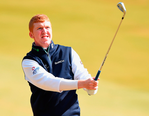 Gavin Moynihan. Photo: Getty Images