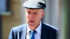 Michael Healy Rae TD. Picture: Frank McGrath