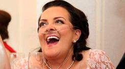Tragic death: Marion Kelly led a campaign to get access to the drug Respreeza for Alpha-1 sufferers before she died