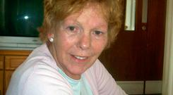 Philomena Dunleavy was killed by her son James in 2013
